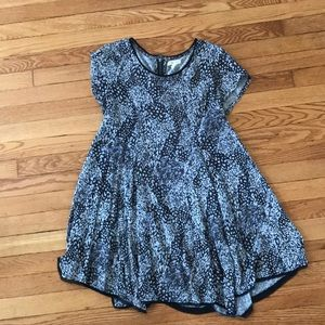 Silence and noise dress. Size S. new condition.